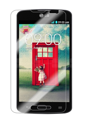 L70  Tempered Glass Çizilmez Cam Ekran Koruyucu -Screen Guard